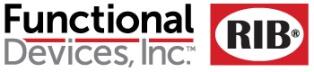FUNCTIONAL DEVICES INC / RIB