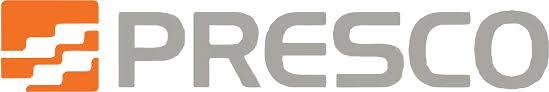 PRESCO PRODUCTS CO