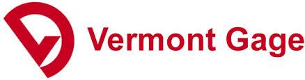 VERMONT GAGE 101100500 | BG6VLX