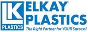 ELKAY PLASTICS 20F7272 Stretchwrap Film Black 73ft.l 13inw - Pack Of 250 20F7272