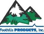 FOOTHILLS PRODUCTS