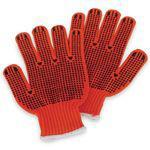 Abrasion Resistant Knit Gloves