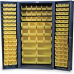 Bin & Drawer Cabinet