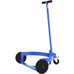 3-Wheel Drum Truck, Up To 60.9 cm Diameter, 544 kg Capacity