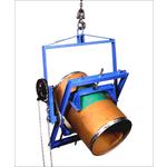 Adjustable Below-Hook Drum Carrier
