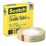 Double-Sided Tapes