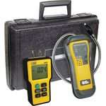 Combustion Analyzer Indoor Air Quality