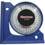 Angle Finder 90 Degree 3-1/2 Inch Blue