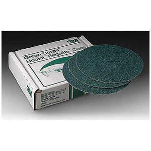 3M 00509 Schijfschuren 5 inch zonder gaten 40 g Cer- pak van 125 | AB9BPE 2AXR8