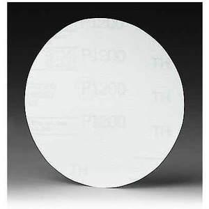 3M 00911 Skiveslibning Ingen hul 3 tommer Sf P600g - Pakke med 200 | AB9BUL 2AYF2