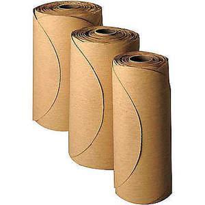 3M 01363 Psa-skiverulle uden hul 6 tommer P80g - pakke med 400 | AB9BYZ 2AZY4