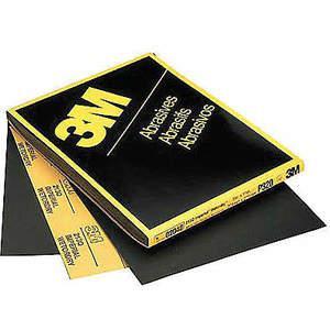 3M 02042 Schleifblatt 11 x 9 Zoll P240 G Aluminiumoxid - Packung mit 250 Stück | AB9BYV 2AZX7