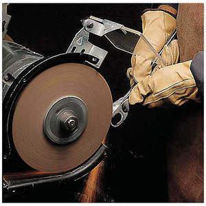 3M 02967 Convolute Wheel Cut / Polish 8 x 2 x 3 Fn - 2 sztuki w opakowaniu | AB9JMB 2DKC3