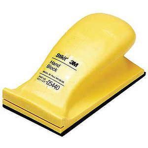 3M 05440 Handschleifblock 5 x 2-3 / 4 Zoll Psa - Packung mit 10 Stück | AB9CDB 2BAK1