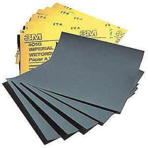 3M 14944 Schleifblatt 9 x 3-5 / 8 Zoll 1000 G Sc - Packung mit 2000 | AB9BPM 2AXW9