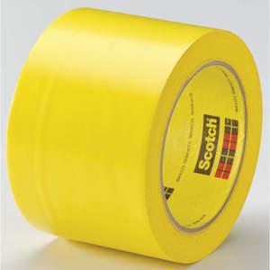 3M 471 Mærkebånd 3 tommer W 108 fødder Længde gul | AA6ZFL 15F766
