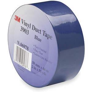 3M 3903 Kanaltape 2 x 50 yard 6.3 mil Blå Vinyl | AA6ZFR 15F771