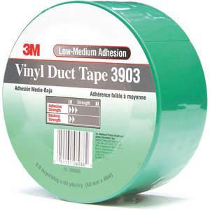 3M 3903 Duct Tape 2 x 50 yard 6.3 mil groen vinyl | AA6ZFU 15F773