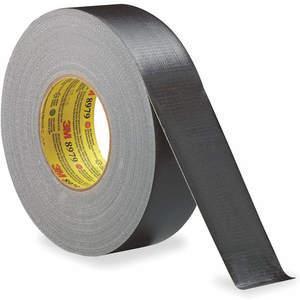 3M 8979 Duct Tape 2 Inch x 60 yard 12.6 mil Zwart | AA6ZGN 15F807