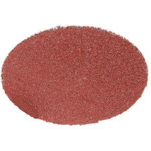 3M 22408 Disque de verrouillage Oxyde d'aluminium 1-1 / 2 po, grain 100, paquet de 50 | AA9NUZ 1EFC8