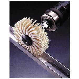 3M 30097 schijf met radiale borstelharen Sr diameter van 2 inch - verpakking van 40 | AB9BWT 2AZB5