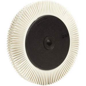3M 33083 Radialborstenbürste Ts 8 Durchmesser x 1 W 120 Körnung - 2er-Pack | AB9BYQ 2AZW3
