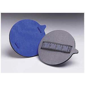 3M 45189 Disque à main avec sangle 5 diamètre x 1/4 T - paquet de 20 | AB9JMZ 2DKJ5