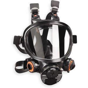 3M 7800S-L (tm) 7800 Respirador L | AB8XNT 2AD49