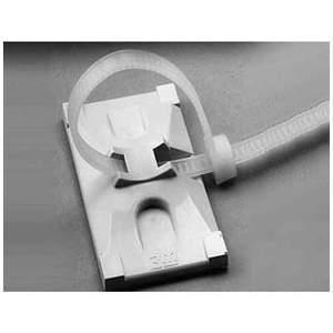 Assemblage de base d'attache de câble 3M 790 1 po x 2 po - paquet de 1000 | AB9KUM 2DRC4