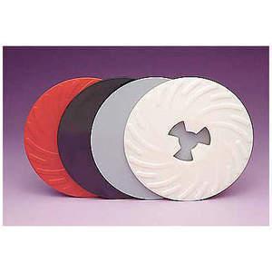 3M 81733 Disc Pad gerippte Frontplatte 5 Zoll Durchmesser - Packung mit 10 Stück | AB9JKM 2DJJ7