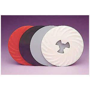 3M 81734 Plaque frontale striée pour disque de 5 po de diamètre - paquet de 10 | AB9JNF 2DKL2