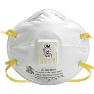 3M | 8210V | AA6LFZ | 14F203 | Disp. Particulate Respirator