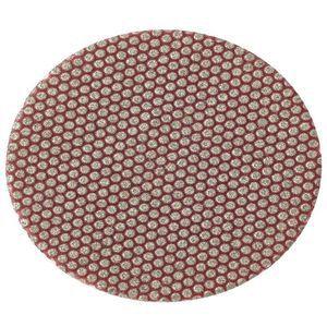 3M 85240 Flex Diamond Disc 1-1 / 2 Inch 74 Micron - Pakke med 10 | AB9BXQ 2AZH5