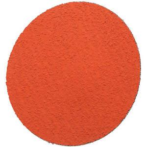 3M 88872 Psa Disco abrasivo in tessuto ceramico 12 pollici 50 g - Confezione da 10 | AB9BVL 2AYT5