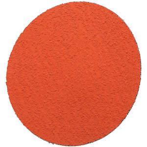 3M 88873 Psa Schleifscheibe Keramiktuch 12 Zoll 40 g - Packung mit 10 Stück | AB9JJU 2DJC7