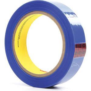 3M 8901 ruban de film polyester bleu 1 po x 72 yd - paquet de 36 | AB9HRY 2DEH7