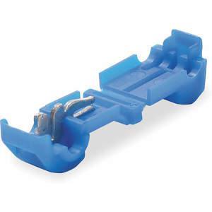 Connecteur 3M 952 bleu 1 ports 18-14awg - paquet de 50 | AA8TMB 1A074