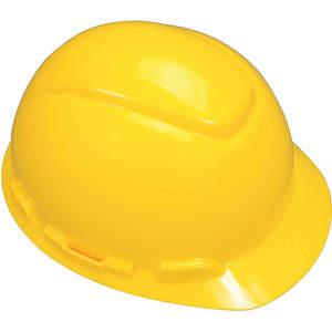 3M H-702P Casque de protection 4 points Pinlock Hdpe jaune | AB6FQF 21E362