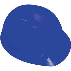 3M H-703V-UV-helm met Uvicator Geventileerd 4pt Ratchet Blue | AB6FRN 21E392