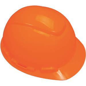 3M H-706P Casque de protection 4 points Pinlock HDPE Orange | AB6FQK 21E366