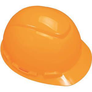 3M H-707P Hard Hat 4-punkts Pinlock Hdpe lys orange | AB6FQL 21E367