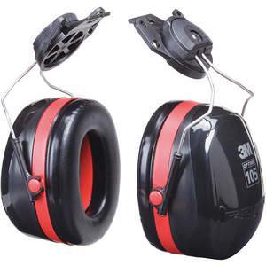 3M H10P3E Ohrenschützer mit Kappe 27db | AA9BJD 1C137
