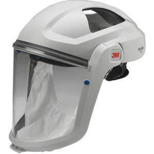 3M | M-105 | AA3UWT | 11V993 | Respirator Faceshield Assembly