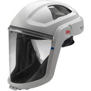 3M | M-107 | AA3UWU | 11V994 | Respirator Faceshield Assembly