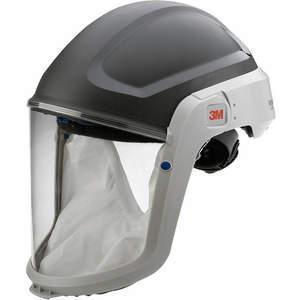 Conjunto de casco de seguridad 3M M-305 Versaflo (tm), 6 puntos | AA3UXA 11W001