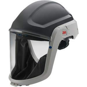 3M | M-307 | AA3UXB | 11W002 | Hard Hat with Premium Visor and Flame Resistamt Faceseal