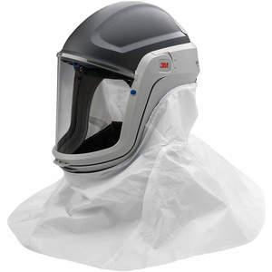 3M | M-405 | AA3UXG | 11W007 | Helmet with Std Visor and Std Shroud
