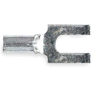 3M M18-10FX Gaffelterminal bar 22 til 18 Awg - pakke med 100 | AA9JZA 1DMC2