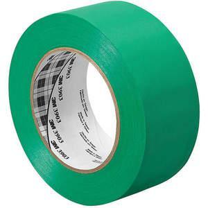 3M 4-50-3903-GREEN Duct Tape 4 x 50 verges, 6.3 mil, vinyle vert | AA6XAH 15D154