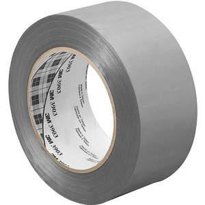 3M 4-50-3903-GREY Cinta adhesiva para ductos 4 x 50 yardas 6.3 Mil Grey Vinyl | AA6XAJ 15D155